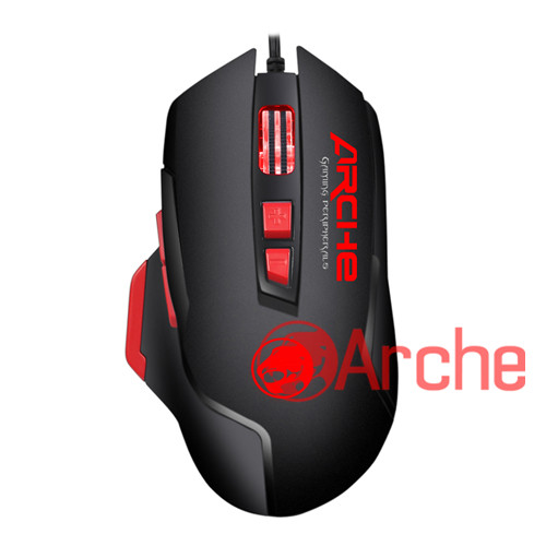 X9 Macro Gaming Mouse - Macro Gaming Mouse - ShenZhen Arche
